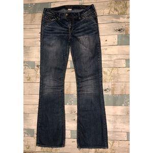 Silver Surplus Women's Jeans Size 30